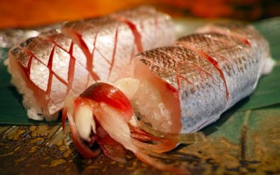 Where to Buy Sushi-grade Fish in Kansas City